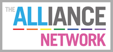 The Alliance Network logo